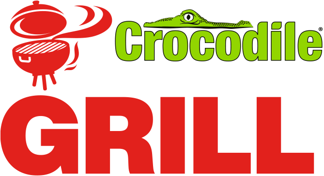 Crocodile Cloth Grill