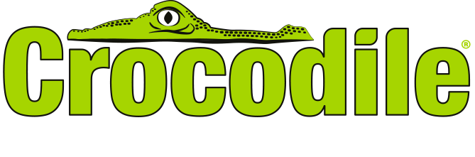 Crocodile Cloth Logo