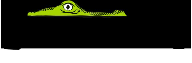 Crocodile Cloth Logo